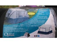 Quest Porch Awning