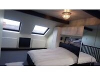 Beautiful, light and airy attic conversion with ensuite in shared House in sought after S11