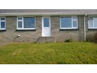 2 Bedroom Bungalow Fowley, Cornwall need a 3 bedroom House Hertfordshire