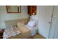 To Let - Single Room - In Quite Gated Area