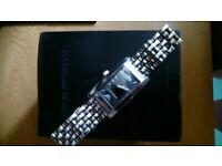 Gents Armani watch