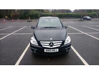Mercedes-Benz, B CLASS, MPV, 2010, Semi-Auto, 1498 (cc), 5 doors