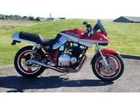 Suzuki gsx750 Katana Very Clean Bike,Uk Delivery Available