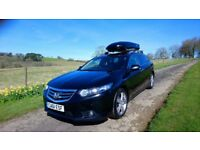 Honda Accord 2012 £5299 free roof box !!!