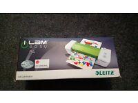NEW! Leitz iLAM Easy A4 Laminator