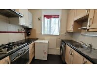 *DSS WELCOME* Spacious 2 Bedroom Flat with Separate Reception & Kitchen Balcony in Bow