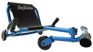 Ezyroller Ezy Roller Ultimate Riding Machine Blue