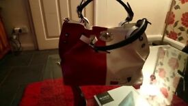 Tommg hilfiger bag no offers pic up only coleraine
