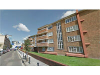 Whitechapel E1. **AVAIL NOW** Large & Light 1 Bed Furnished Flat with Balcony near Tube & Brick Lane