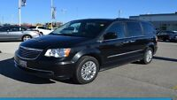 2015 Chrysler TOWN AND COUNTRY TOURING-L LEATHER/ROOF