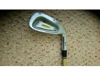 Ladies Masters 6 iron golf club