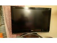 Tv Toshiba 40inch Regza