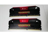 Corsair Vengeance Pro DDR3 1600MHz 16GB (2x8GB)