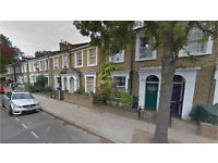 Haggerston E8. *AVAIL NOW* Stylish & Spacious 4 Bed Furnished House with Garden on Beautiful Street