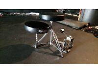 Mapex Drum Pedal + Seats