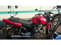 Looking for 125cc road bike