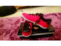X Blades Trainers *REDUCED*