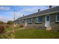 2 bed bungalow fowey cornwall