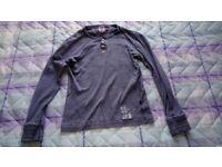 Long blouse Superdry size m