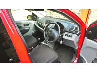 Nissan Pixo Acenta 1.0 Ideal for first car exceptionally low milage