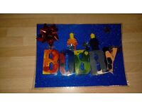 Personalised homemade crafts