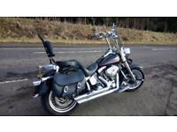 Harley-Davidson Softail Fat Boy 1584cc