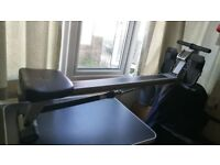 R101 Heritage Mobile Rowing Machine