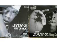 Vinyl rap hip hop Jay z