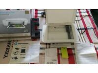 HP Deskjet ALL in ONE 2130 Printer Scanner