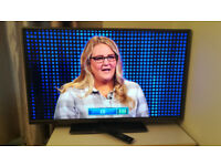 TV LED 42inches FullHD 1080 Freeview