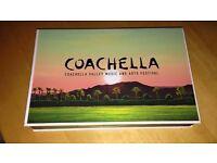 Coachella - 2x GA wristband - Weekend 1 April 14-16