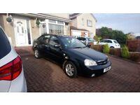 Great Value Automatic Family Car Like Saab, Vectra, Astra, Insignia