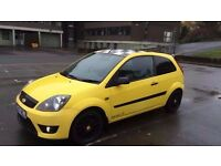 Ford Fiesta 1.6 Zetec S 30th Anniversary 3dr *ONLY £2150**