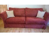 MULTIYORK REIMS SOFA LOOSE COVER SET for extra large sofa