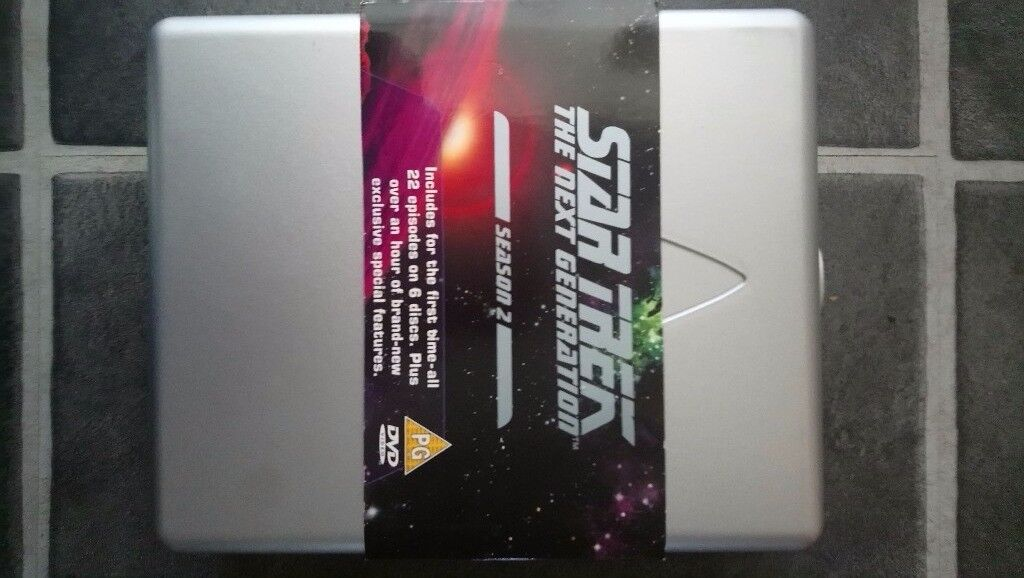 Collectable Startreck