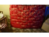 Double mattress free for collection