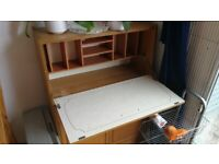 Secretary Writing Desk £100.00