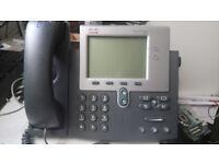 Cisco 7941-G IP business Phone