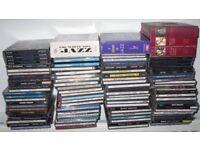 100 blues & jazz cds