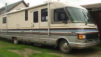 34' Pace Arrow Motorhome 1991