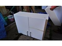 two top kitchen wall units for sale