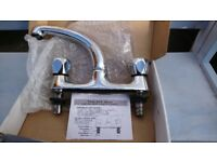 NEW SINK MIXER TAP