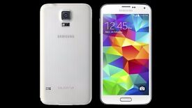 ***** SAMSUNG GALAXY S5 UNLOCKED TO ALL NETWORKS ****