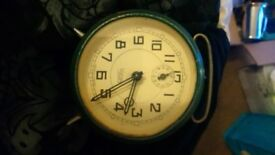 Vintage antique Blangy clock most saught after