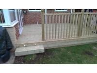 (JOINER) R.J Joinery and Maintenance