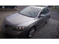 Mazda 3 2004 Sport