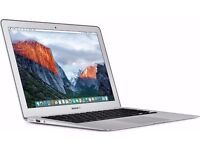 Brand new Sealed Apple MacBook Air 13in i5 8GB 128GB Flash