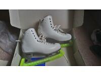 Risport R4 Ladies Ice Skates