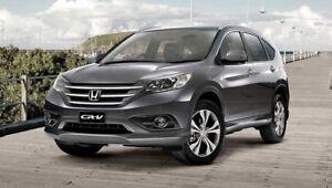 2016 Honda CR-V lx low kms 9700
