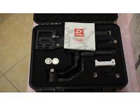 Zhiyun Tech Crane 3-Axis DSLR Gimbal V2